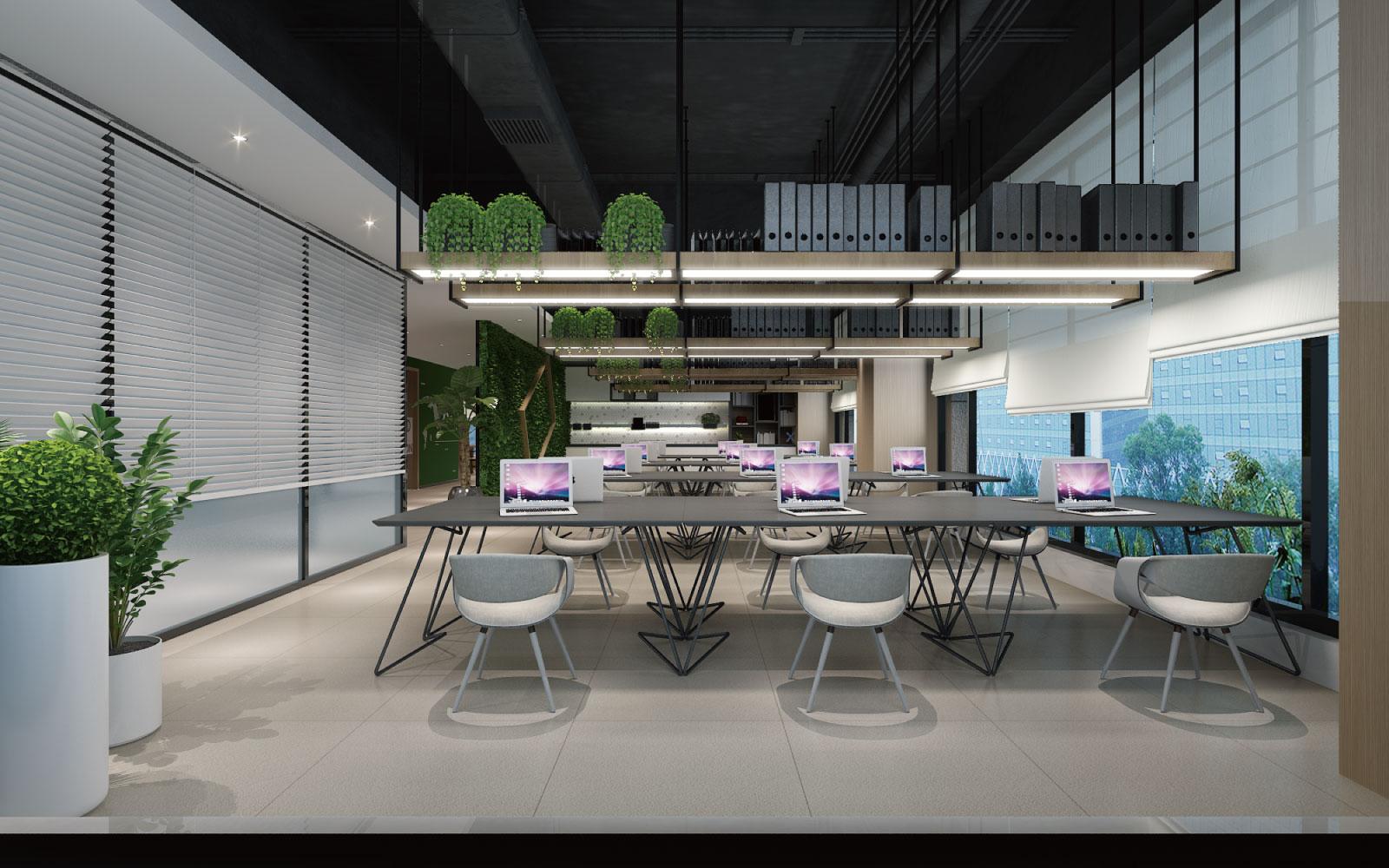 杭州VI设计公司主要从事哪些行业设计?