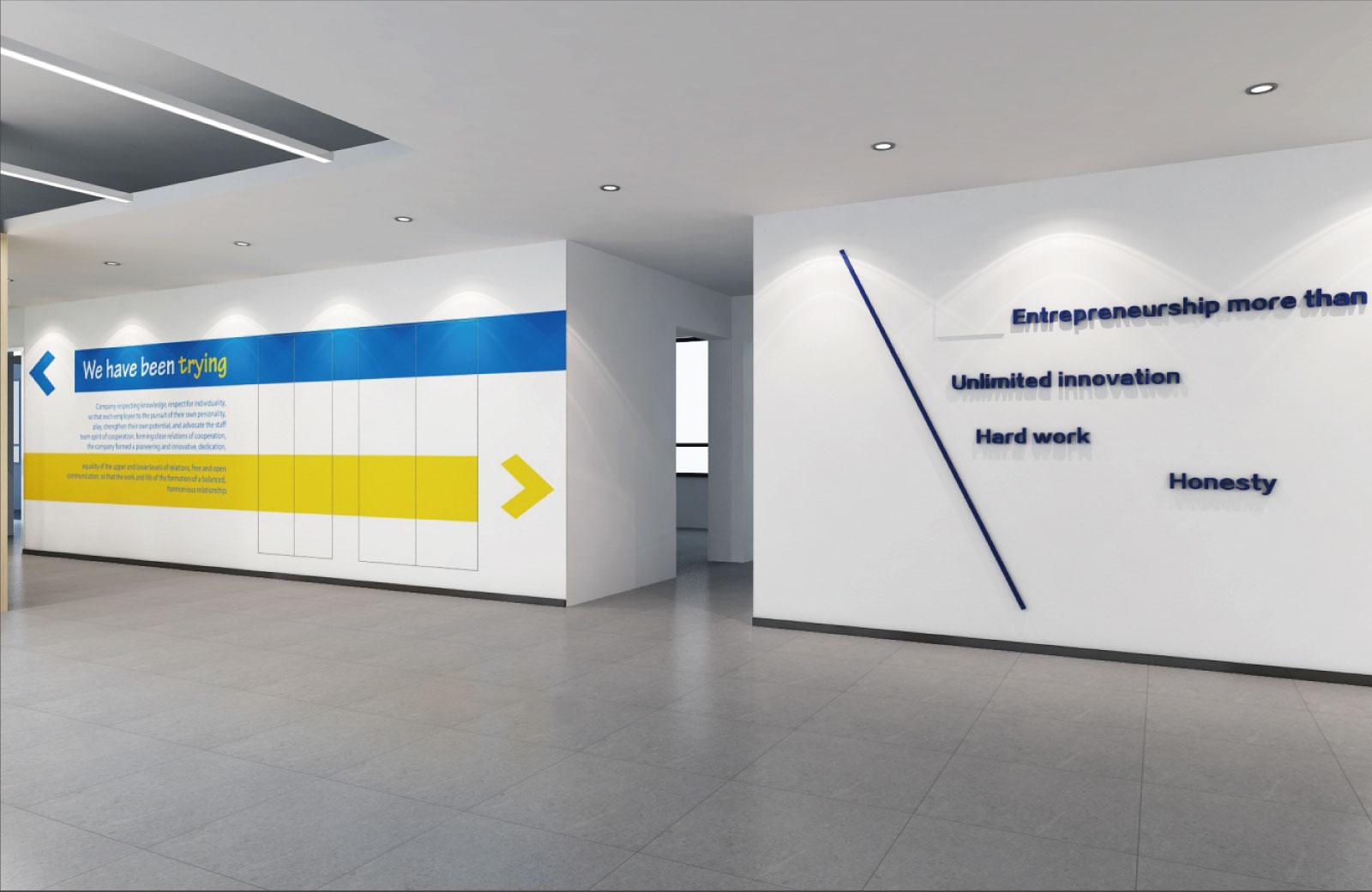 教室空间设计