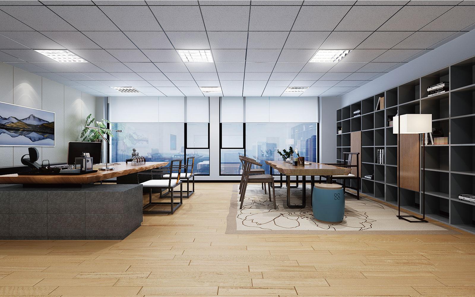 杭州空间设计师分析人体工学在教室空间设计中的应用措施