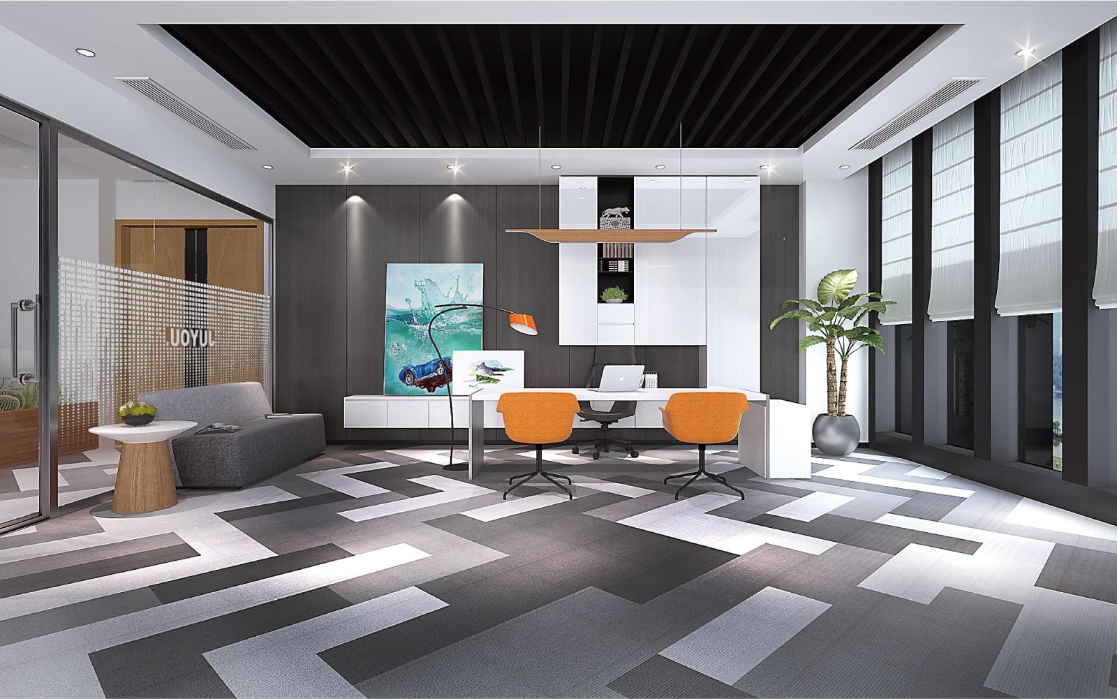 杭州专卖店设计装修不可或缺的几大要素