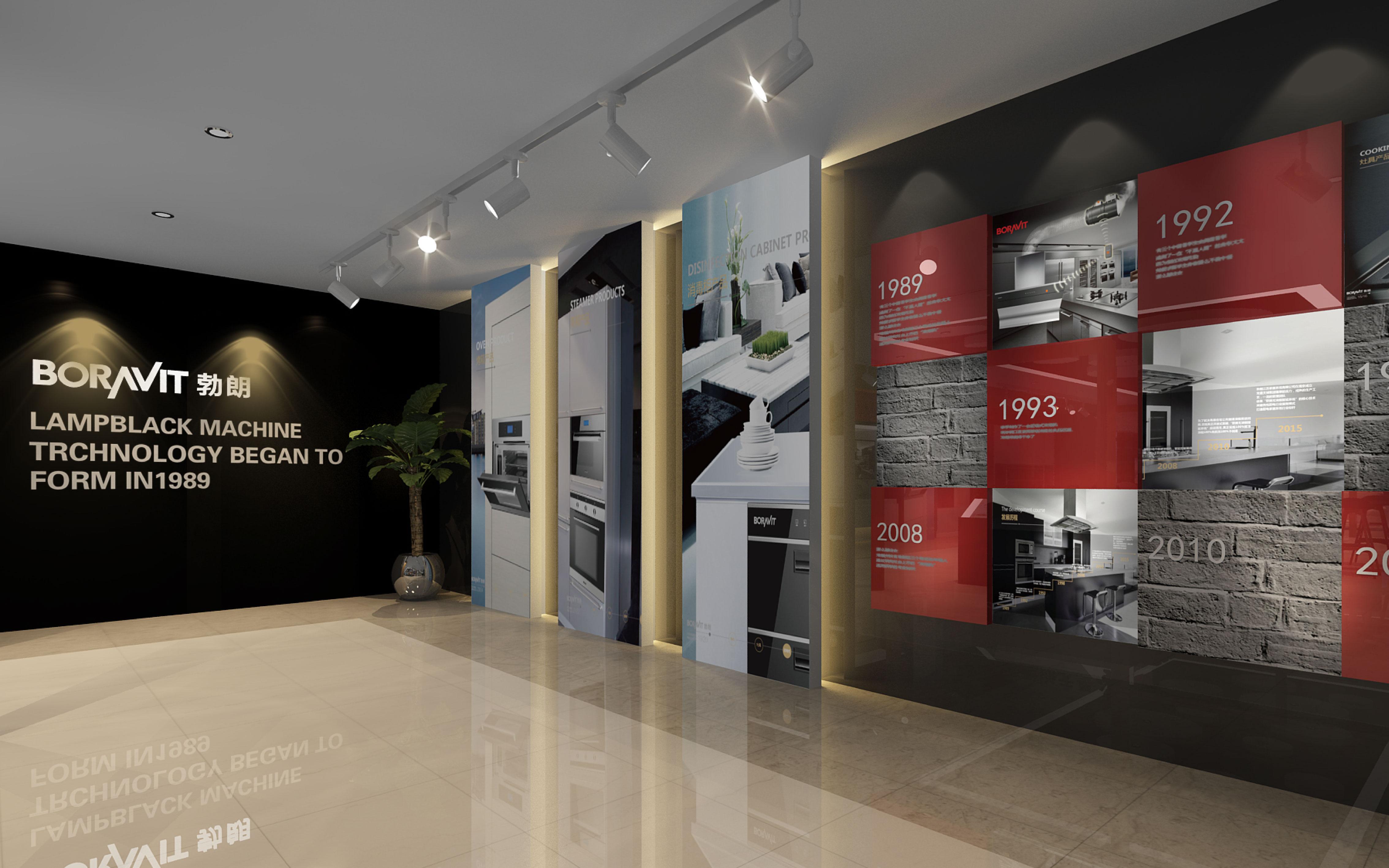 杭州品牌VI设计的作用
