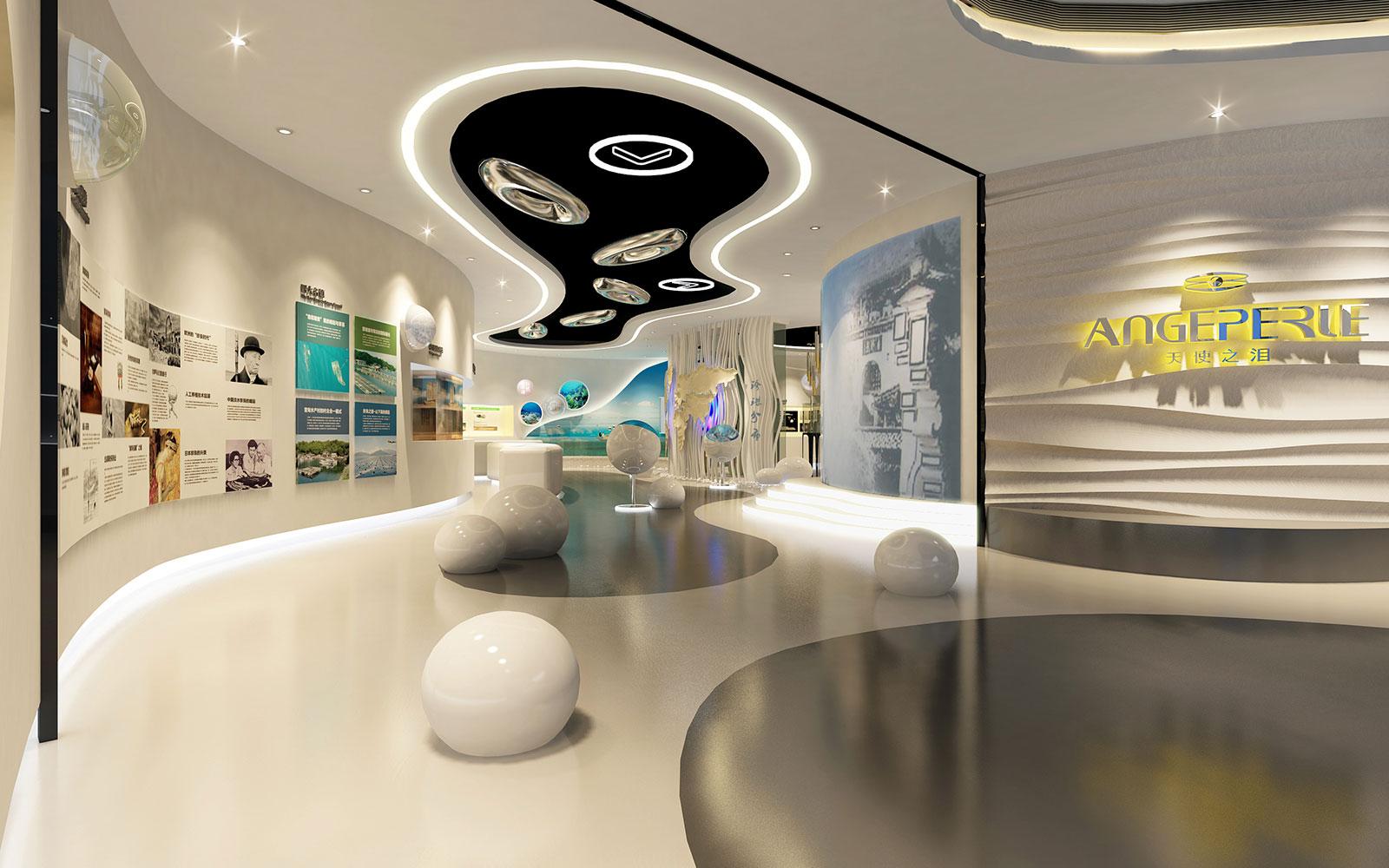 新中式风格的现代空间设计应用
