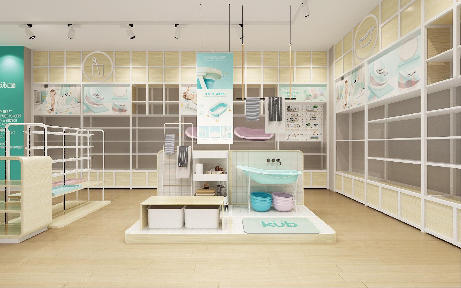 杭州专卖店设计在具体操作方面,应体现以下几点原则